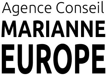 AGENCE CONSEIL MARIANNE EUROPE