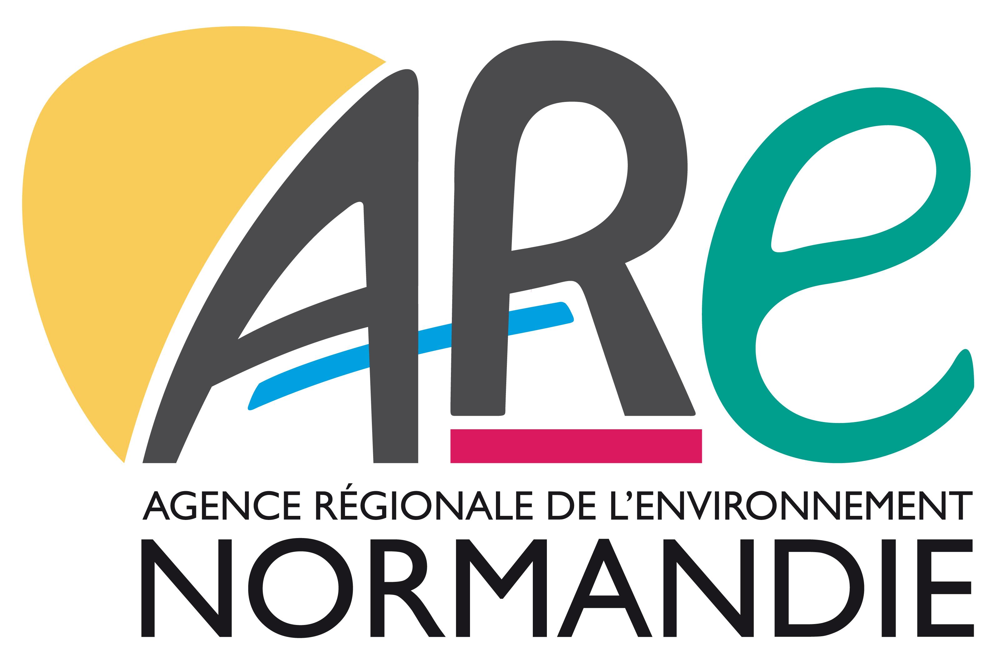 AGENCE RÉGIONALE DE L'ENVIRONNEMENT (ARE) NORMANDIE
