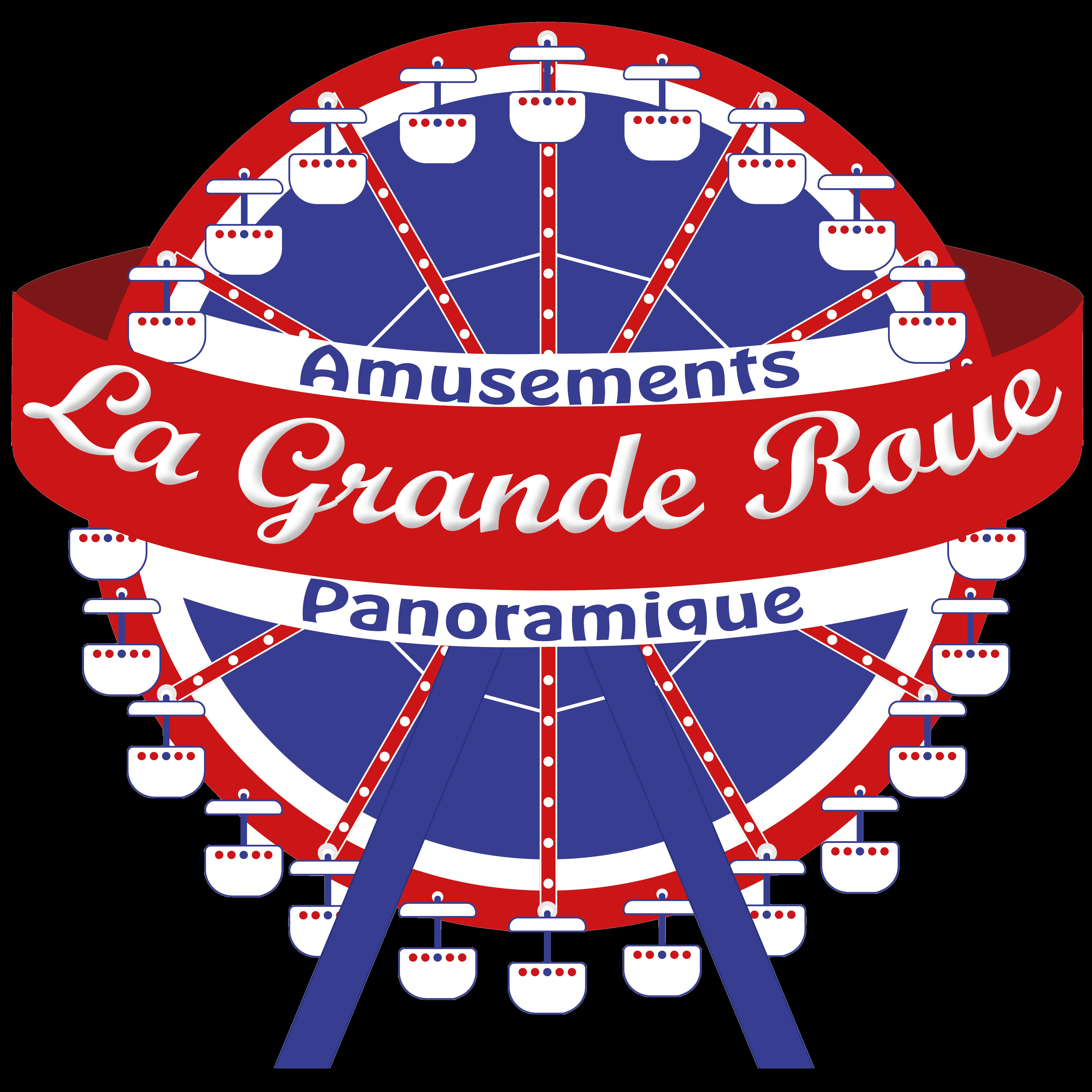 AMUSEMENTS LA GRANDE ROUE